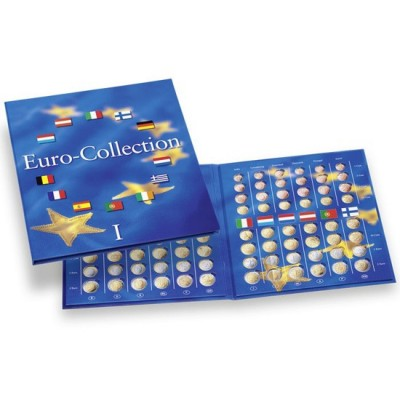 Euro - Collection 1